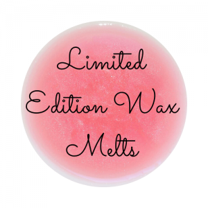 Limited Edition Wax Melts